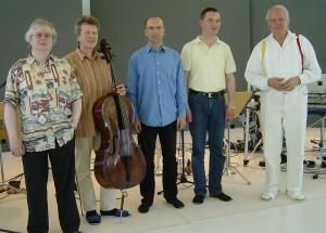 EFIM mit Stockhausen
